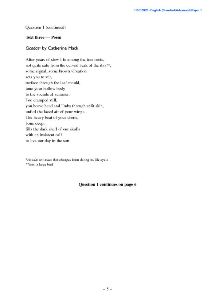 hsc english paper 1 2002 pdf